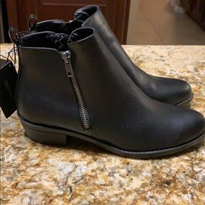 Forever 21 Shoes - Brand new, with tags, black booties